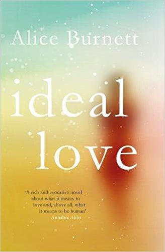 Ideal Love by Alice Burnett