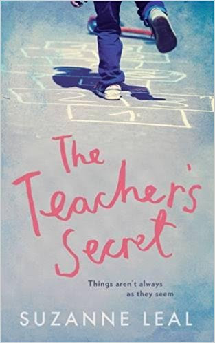 The Teacher's Sectret