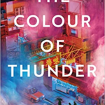The Colour of Thunder book cover